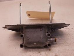 Kawasaki 16060-7001 Air Cleaner Base, Inlet Pipe. From FH680