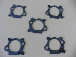 5x Air Cleaner Mount Gasket Fits 795629 272653 272653S