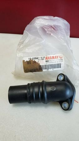 Yamaha Air Cleaner Joint 7LV-14453-01 - Original Packaging -
