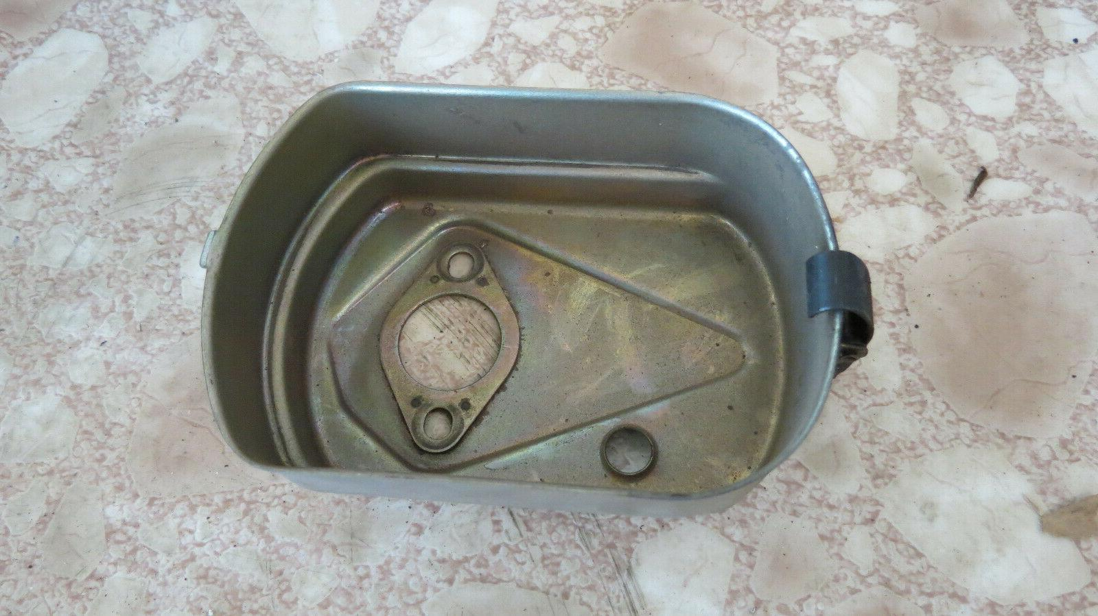 nos oem wisconsin air cleaner filter housing
