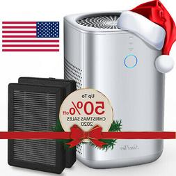 Large Room Air Purifier H13 HEPA Filter Air Cleaner for Home