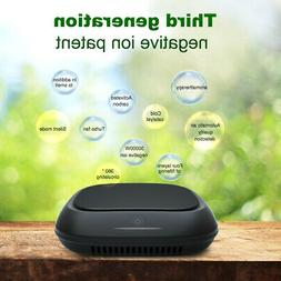 Small Air Purifiers Smoker Allergies Dust Air Cleaners True